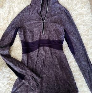 COPY - Lululemon half zip sweater